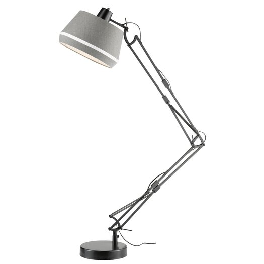 Adesso Grant Architect Floor Lamp
