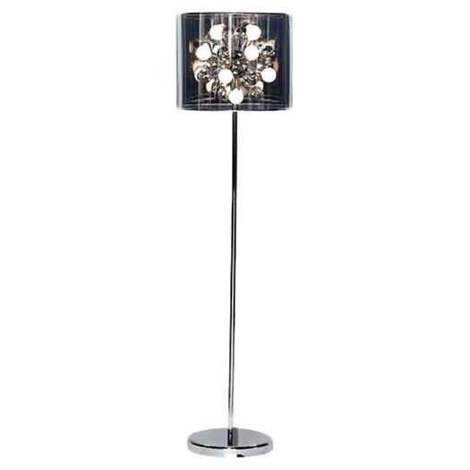 Adesso Moon Floor Lamp