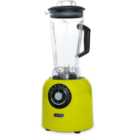 DASH Chef Series Dash Premium Digital Blender