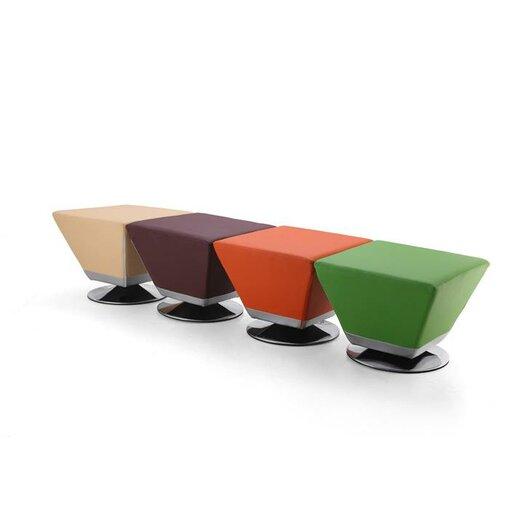 Ceets Leisure Cube Ottoman