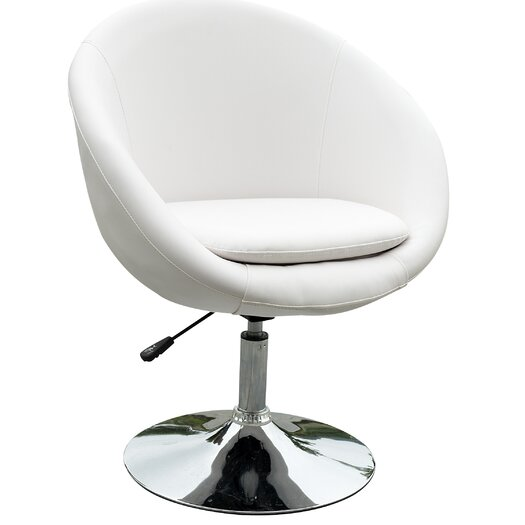 Ceets Barrel Adjustable Leisure Side Chair