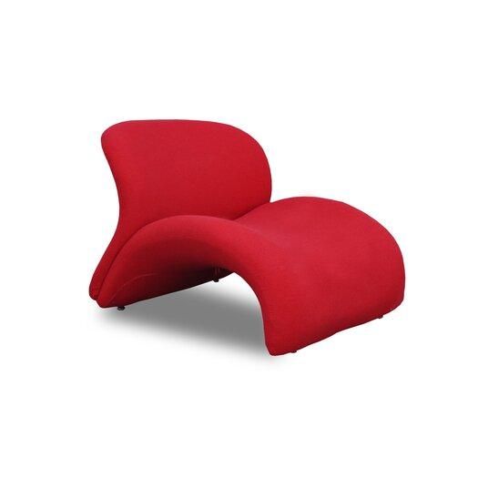 Ceets Sweet Lip Lounge Chair