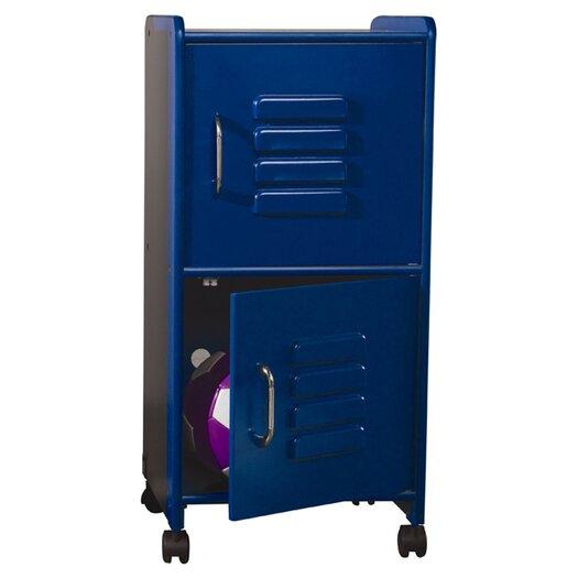 KidKraft 2 Section Locker