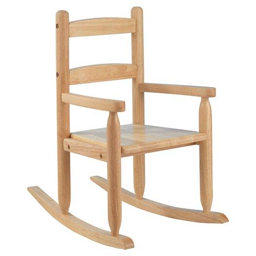 KidKraft Kid 39 S 2 Slat Rocking Chair AllModern