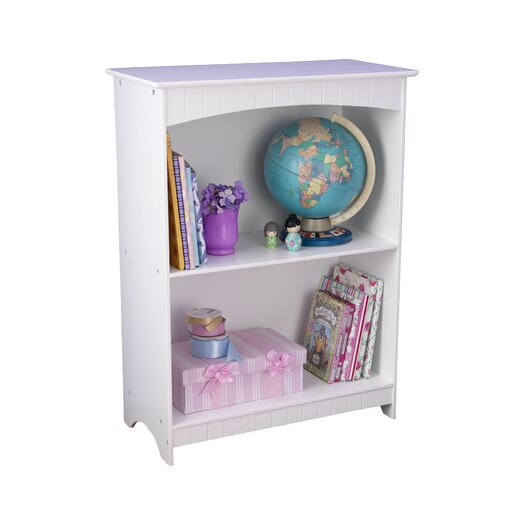 "KidKraft Nantucket 32"" Bookcase"
