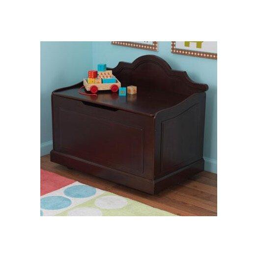 KidKraft Raleigh Toy Box