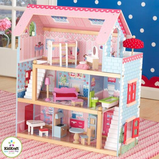 KidKraft Chelsea Dollhouse
