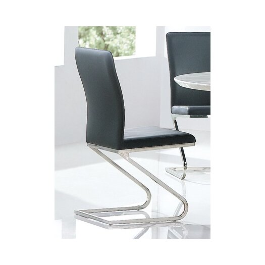 Armen Living Rondo Side Chair