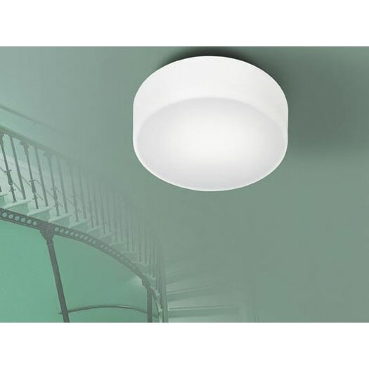 Illuminating Experiences Tango Ceiling Fixture Wall Scone