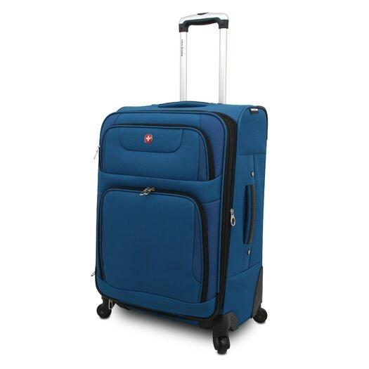 "Wenger Swiss Gear 29"" Spinner Suitcase"
