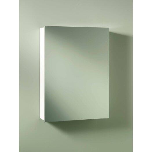 "Jensen 16"" x 26"" Surface Mount Medicine Cabinet"