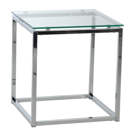 Eurostyle Sandor End Table