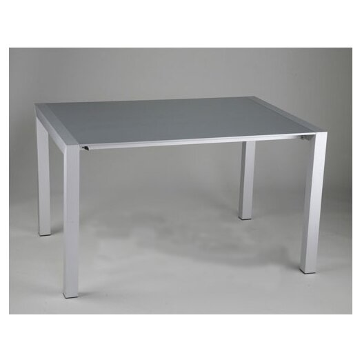 Eurostyle Delroy Extendable Dining Table