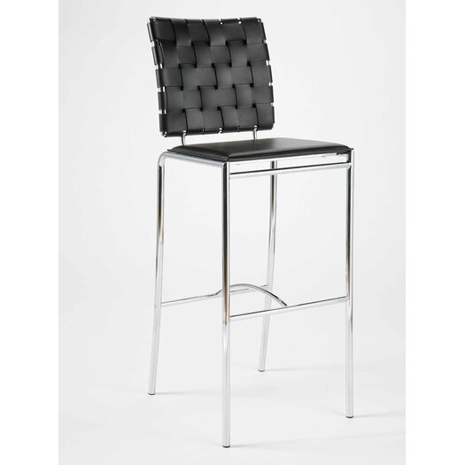 "Eurostyle Carina 30"" Bar Stool"