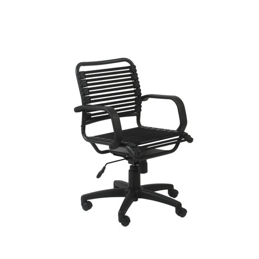 Eurostyle Bungie Flat Mid-Back Office Chair