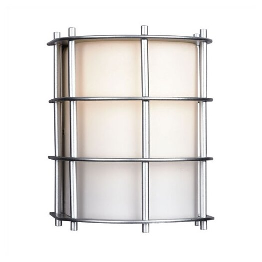 Philips Hollywood Hills 1 Light Outdoor Sconce