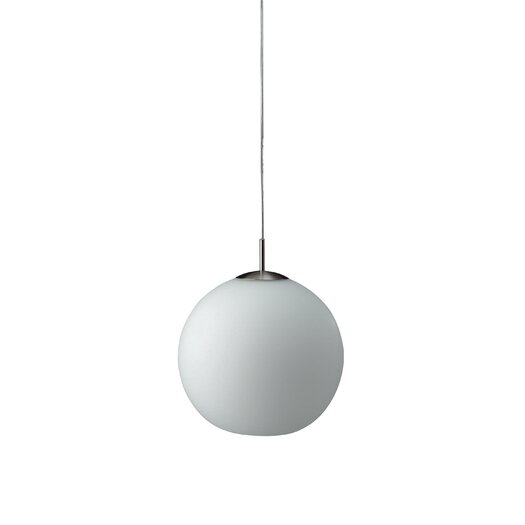 Philips 1 Light Globe Pendant