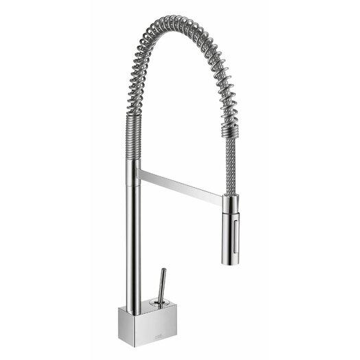 Axor Axor Starck One Handle Deck Mounted Bar Faucet