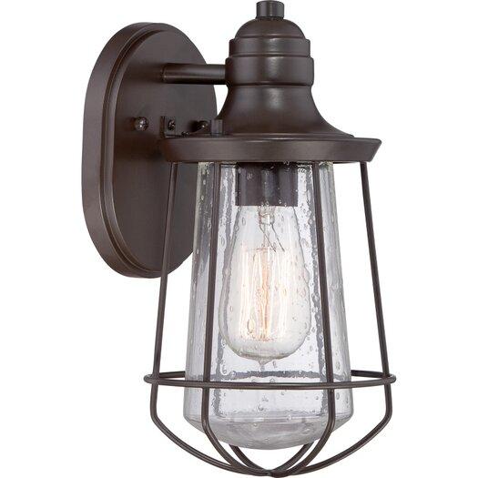 Quoizel Marine 1 Light Wall Lantern