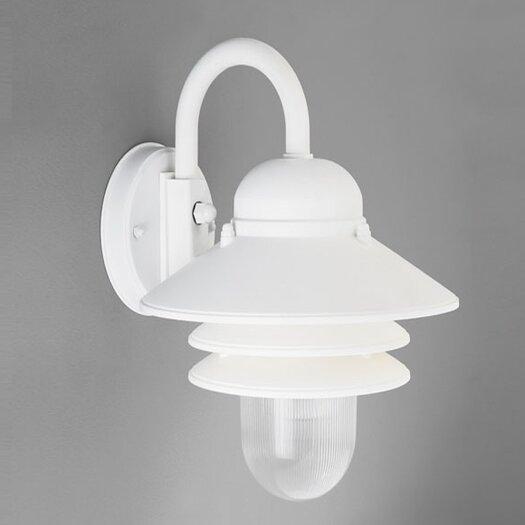 Progress Lighting Newport I 1 Light Wall Lantern