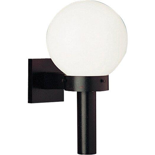 Progress Lighting Globe 1 Light Sconce