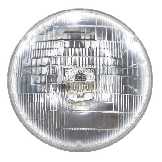 Sylvania Halogen Light Bulb