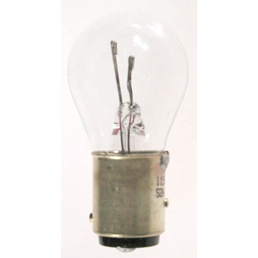 Sylvania 6.4-Volt Light Bulb