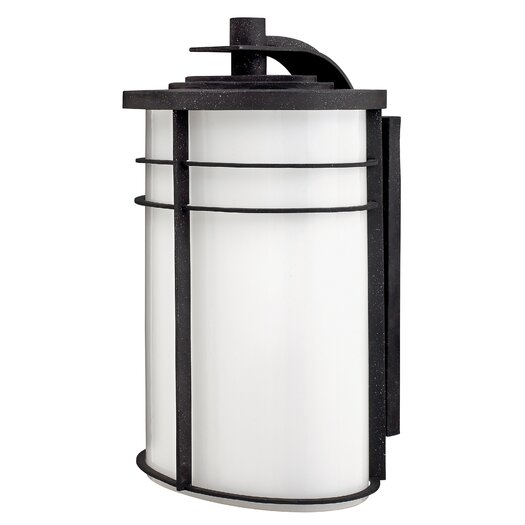 Hinkley Lighting Ledgewood 1 Light Wall Lantern