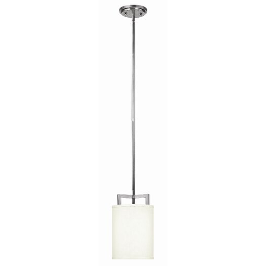 Hinkley Lighting Hampton 1 Light Mini Pendant