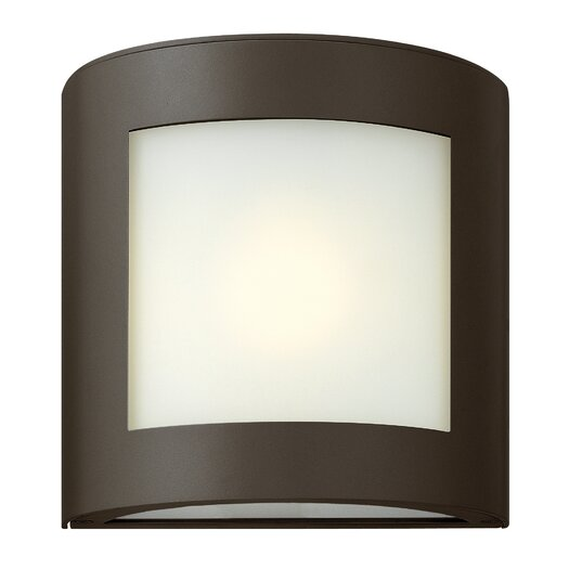 Hinkley Lighting Solara 1 Light Sconce