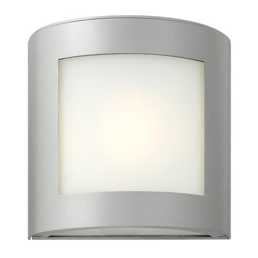 Hinkley Lighting Solara 1 Light Sconce