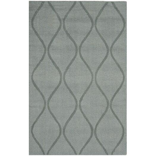 Safavieh Impression Gray Area Rug