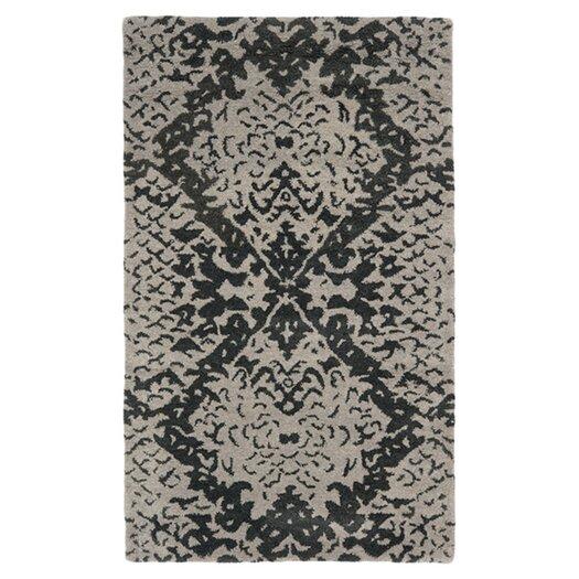 Safavieh Wyndham Black/Gray Area Rug