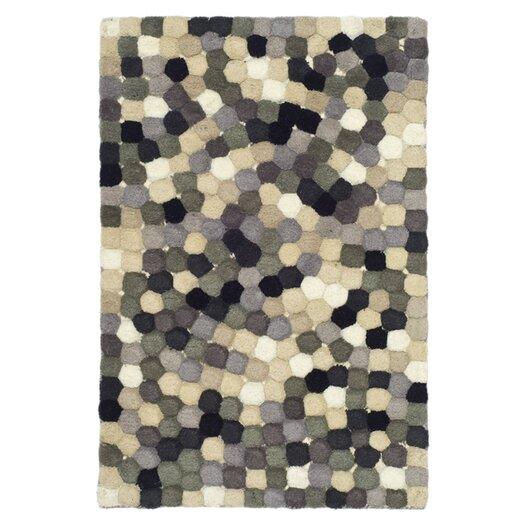 Safavieh Soho Black & Grey Area Rug
