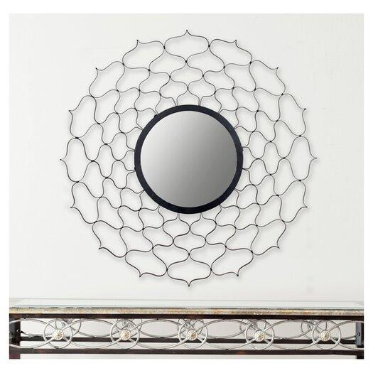Safavieh Curves Ahead Wall Mirror