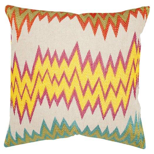Safavieh Ashley Newport Cotton Throw Pillow