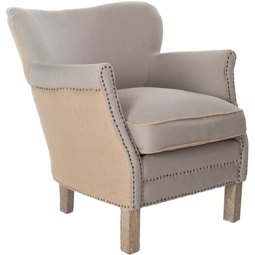 Safavieh Amanda Chair II