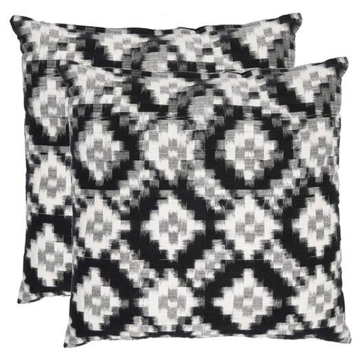 Safavieh Mirage Decorative Cotton Throw Pillow