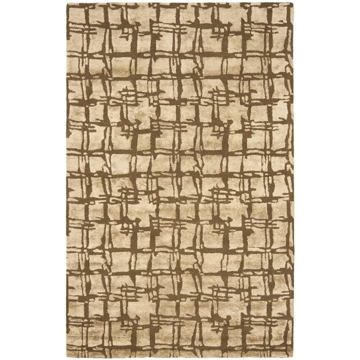 Safavieh Soho Brown Area Rug