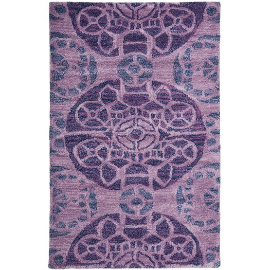 Safavieh Wyndham Purple Area Rug