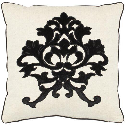 Safavieh Greyson Cotton Throw Pillow
