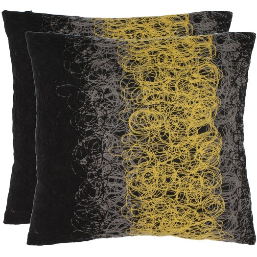 Safavieh Simon Throw Pillow
