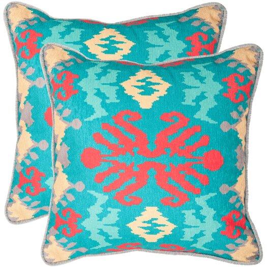 Safavieh Rye Throw Pillow