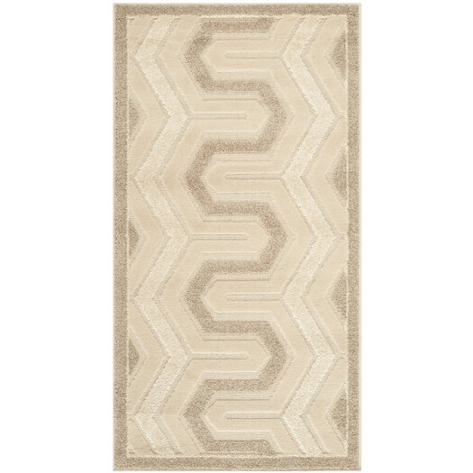 Safavieh York Cream Area Rug
