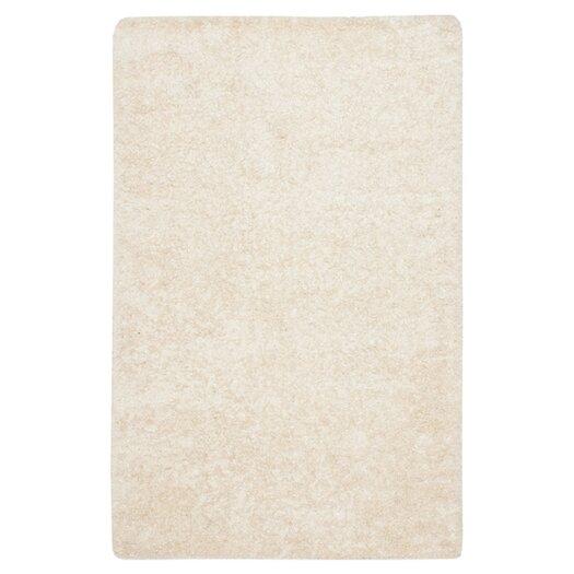 Safavieh Malibu White Shag Area Rug