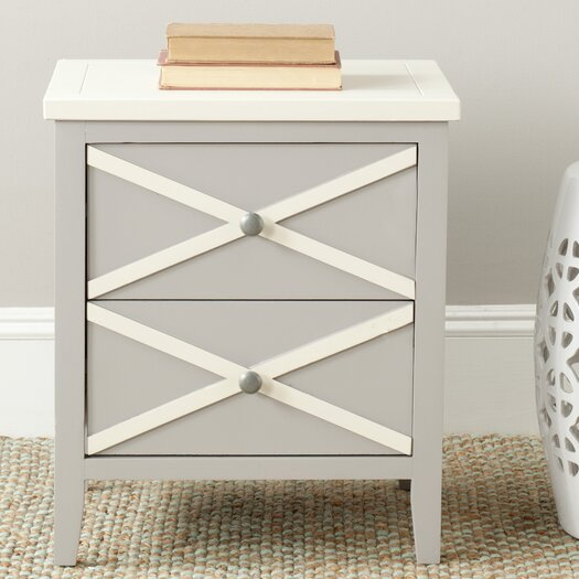 Safavieh Sherrilyn End Table