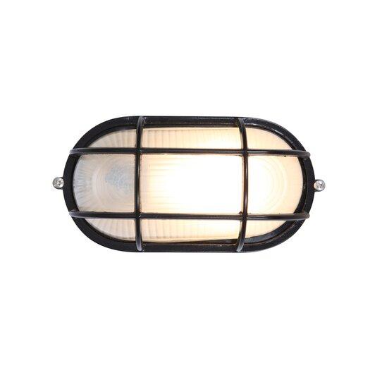 Access Lighting Nauticus 1 Light Outdoor Wall Sconce