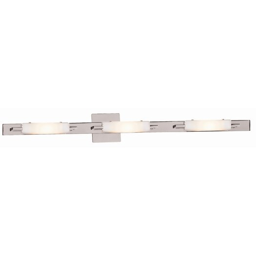 Access Lighting Styx 3 Light Bath Bar