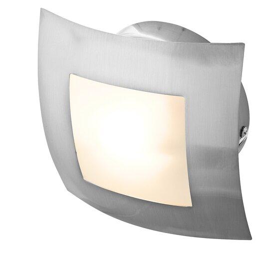Access Lighting Argon 1 Light Outdoor Wall Fixture / Semi Flush Mount
