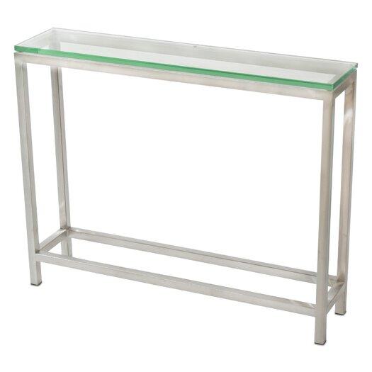 TFG Soho Small Console Table